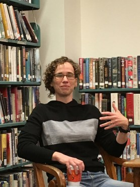 Jessica L Webb author of Pathogen
